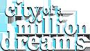City of a Million Dreams Logo